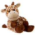 WARMIES Giraffe Guido